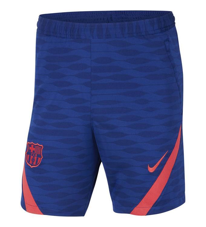 Nike F.C. Barcelona Dry Strike Short 2020/2021 M