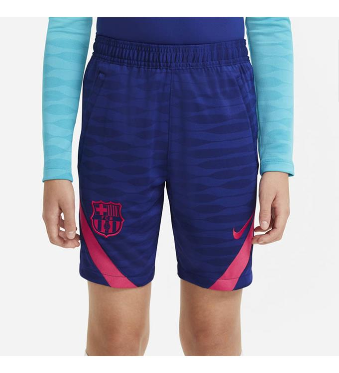Nike F.C. Barcelona Dry Strike Short 2020/2021 Y