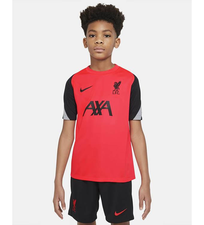 Nike Liverpool F.C. Voetbaltop 2020/2021 Y