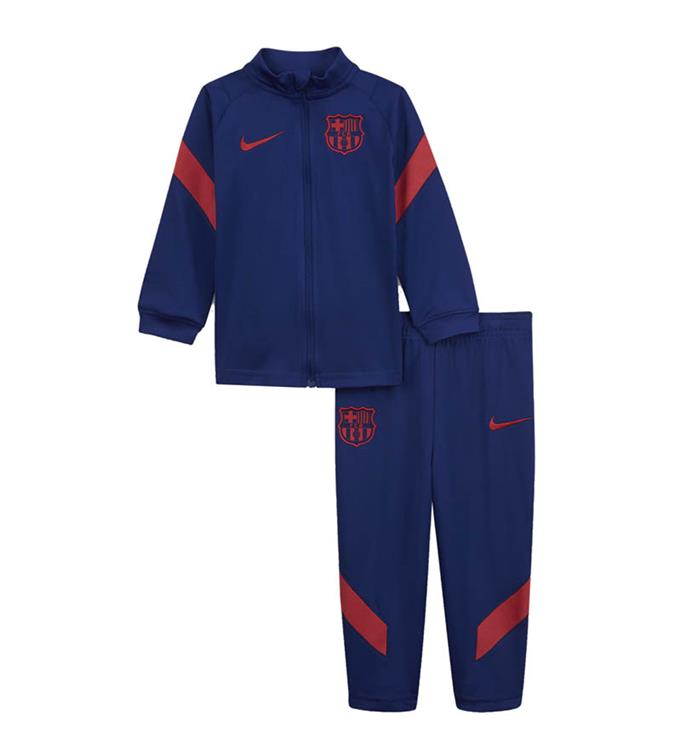 Nike F.C. Barcelona Trainingspak 2020/2021 Y