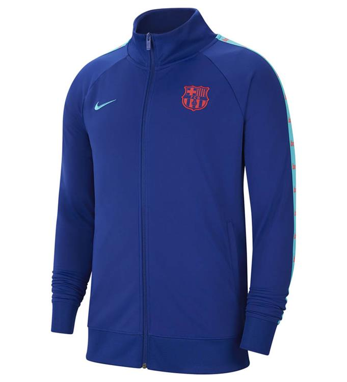 Nike F.C. Barcelona JDI Jack 2020-2021 M
