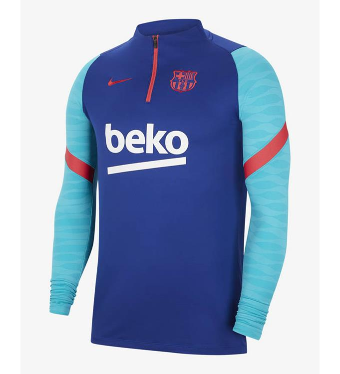 F.C. Barcelona Strike Trainingstop 2020/2021 M