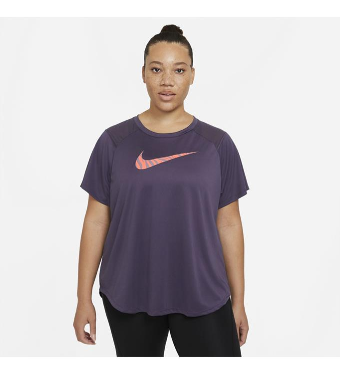 Nike Run Icon clash T-Shirt W