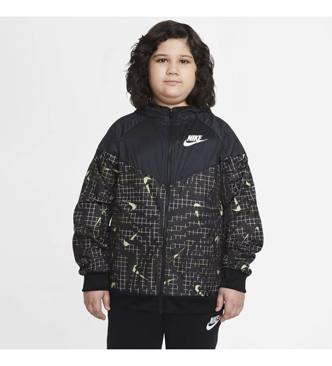 Nike Sportswear Jr Windrunner Jack