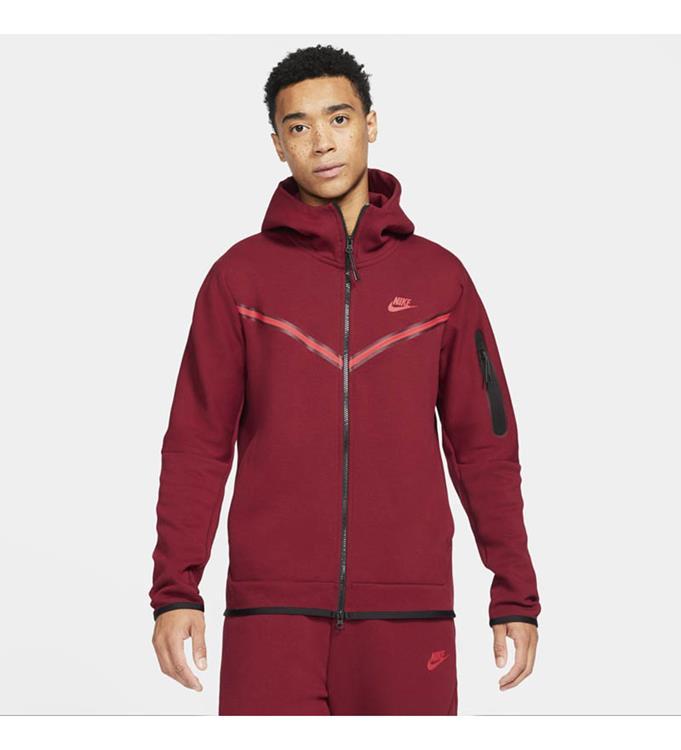 Nike Sportswear Tech Fleece Hoodie FZ