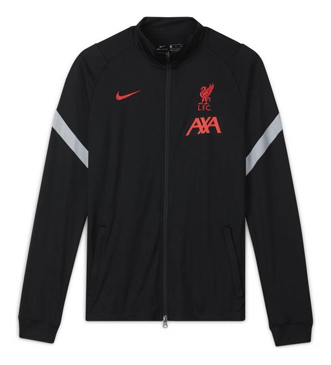 Nike Liverpool F.C. Strike Trainingsjack 2020/2021 M