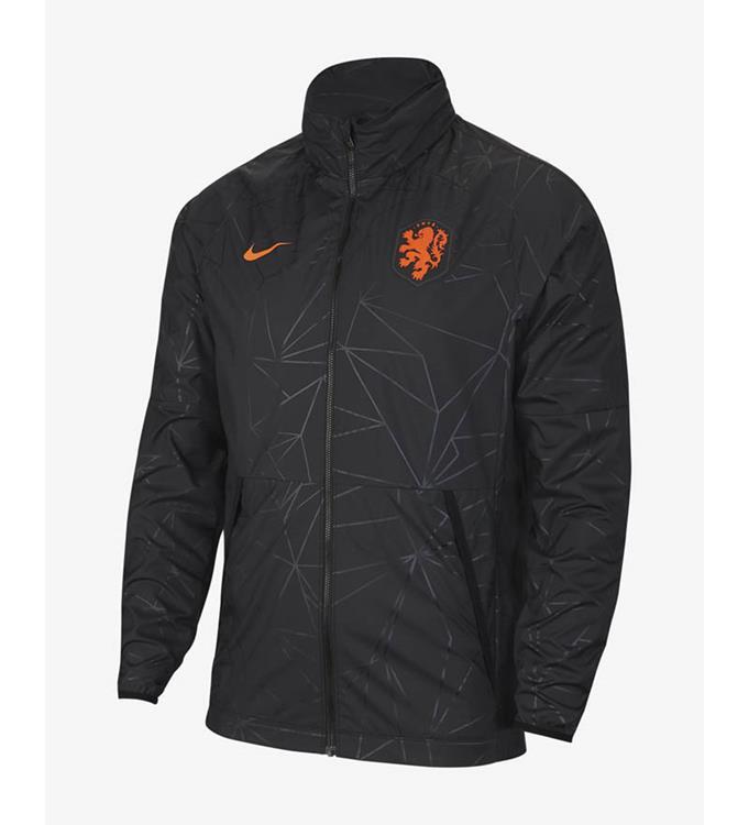 Nike KNVB Nederland Voetbaljack 2020/2021