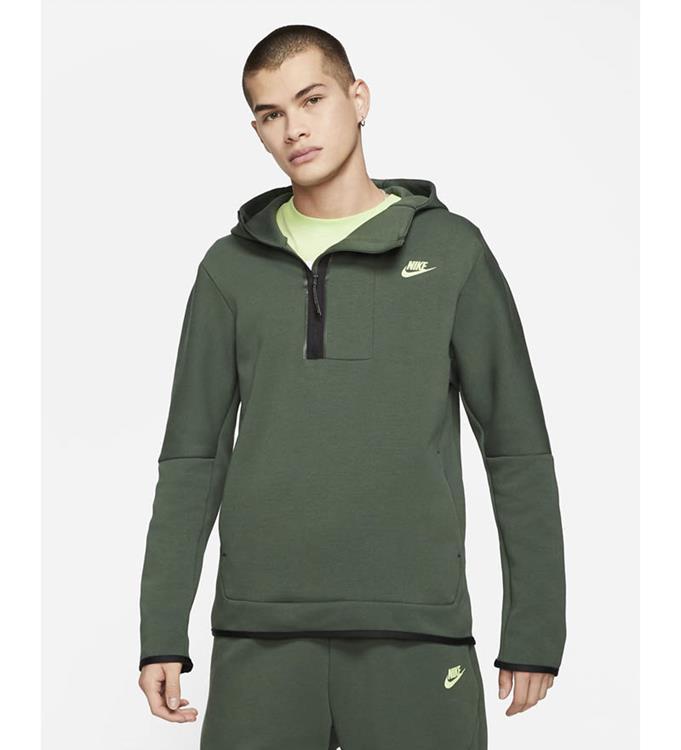 Nike Sportswear Tech Fleece Mens Hoodie