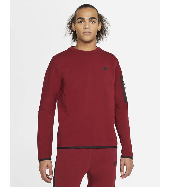 Nike Sportswear Tech Fleece Mens Sweater