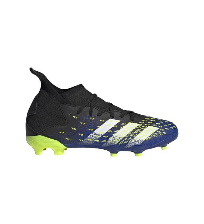 adidas Predator Freak .3 FG Jr Voetbalschoenen
