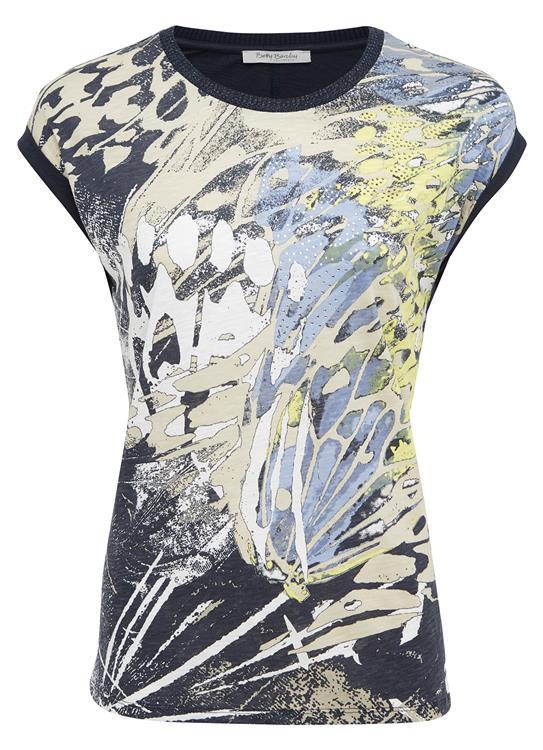 Betty Barclay T-Shirt Fantasy Print
