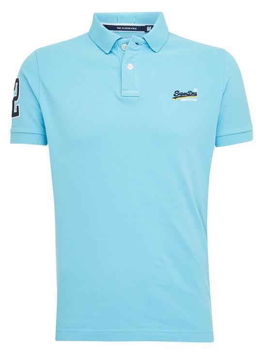 Superdry Polo Shirt Classic Pique