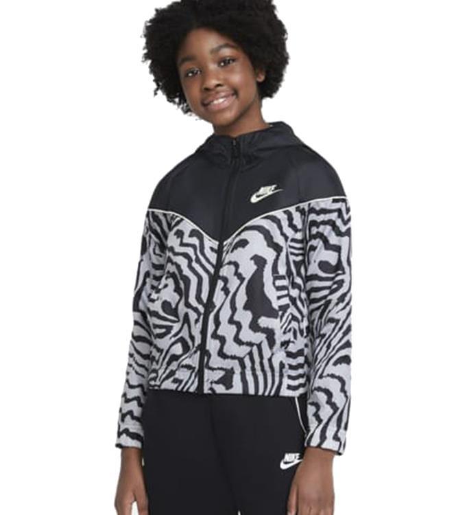 Nike Sportswear Girls Windrunner