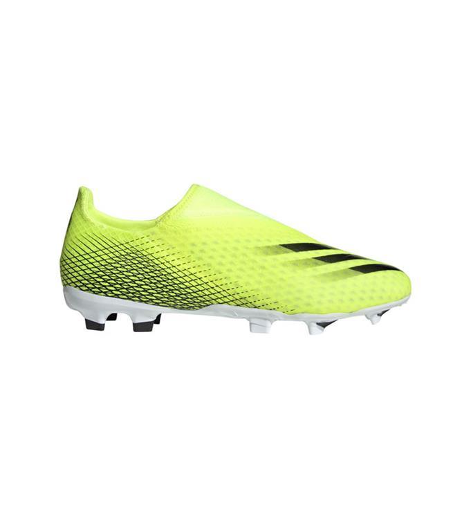 adidas X Ghosted.3 LL Firm Ground Voetbalschoenen