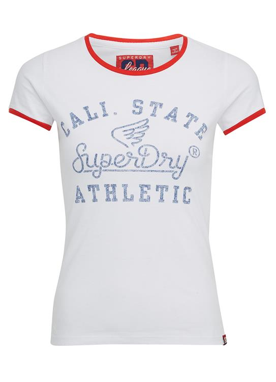 Superdry T-Shirt State Athletic