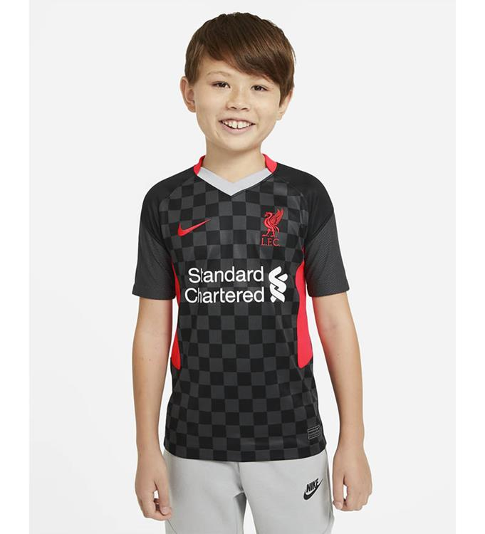 Nike Liverpool F.C. Stadium Voetbalshirt 2020/2021