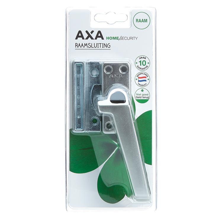 AXA raamsluiting rechts aluminium