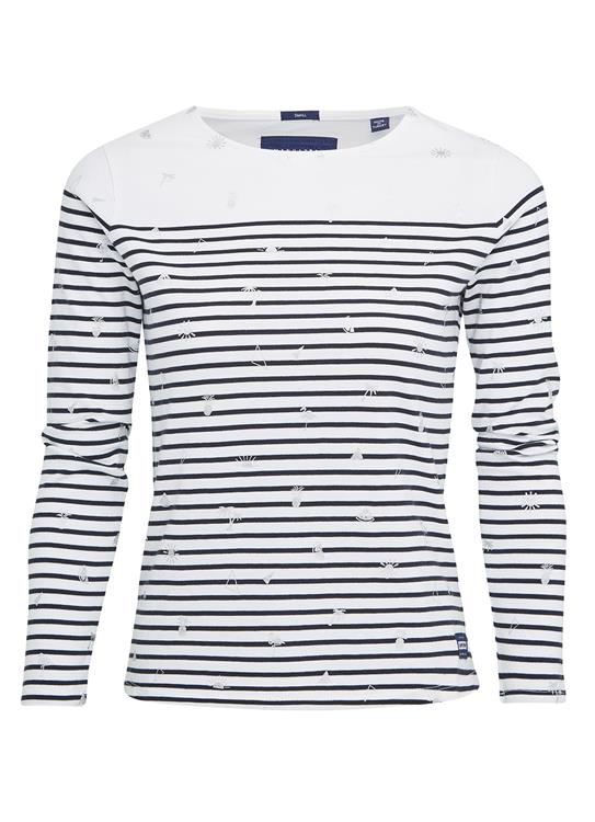 Superdry Top Bretton