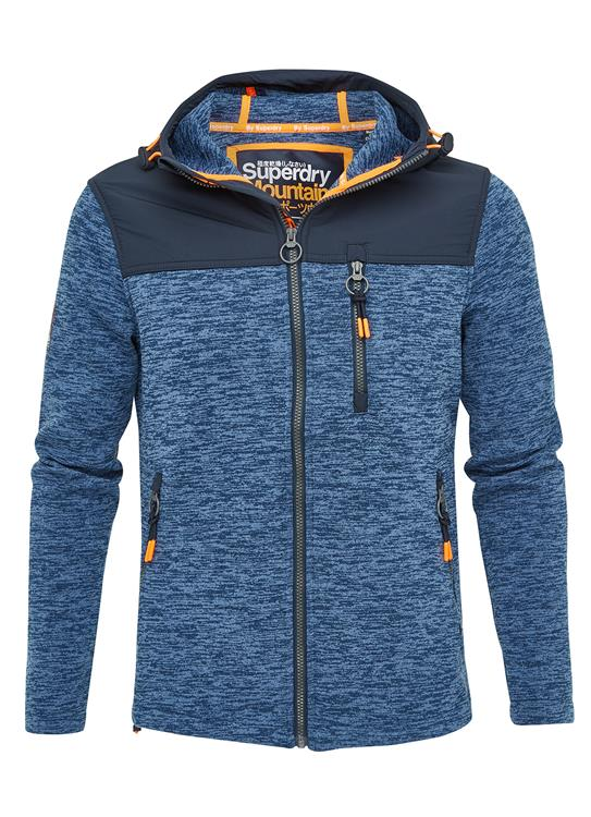 Superdry Sweater Storm Mountain