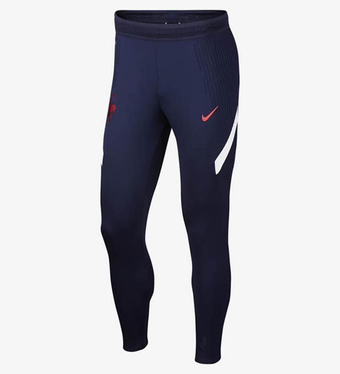 Nike Frankrijk Trainingsbroek 2020/2021 M