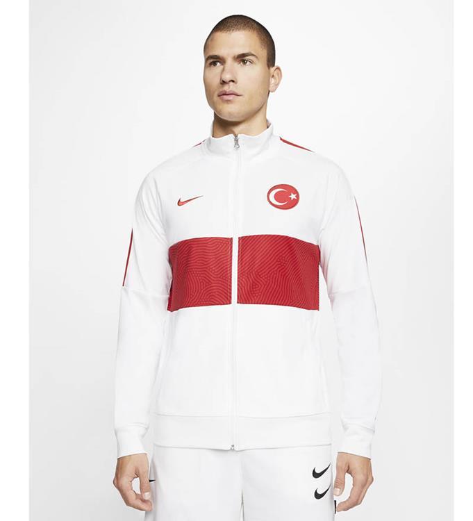 Nike Turkije Voetbaljack 2020/2021 M
