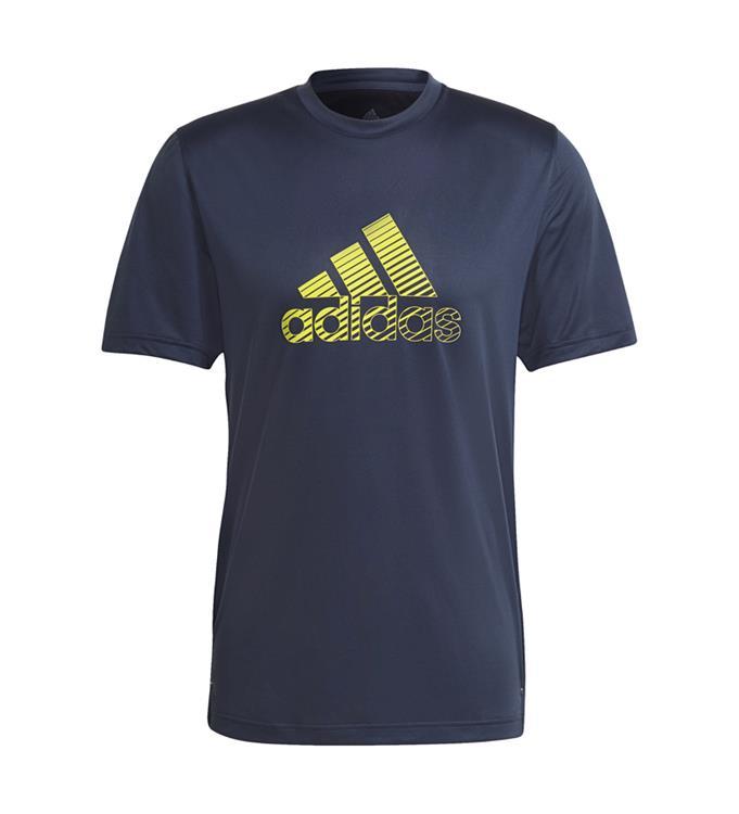 adidas Men Activated Tech AEROREADY T-shirt