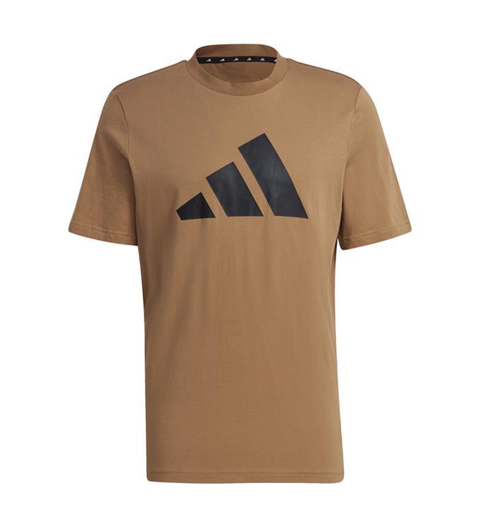 adidas Sportswear Men Logo T-shirt