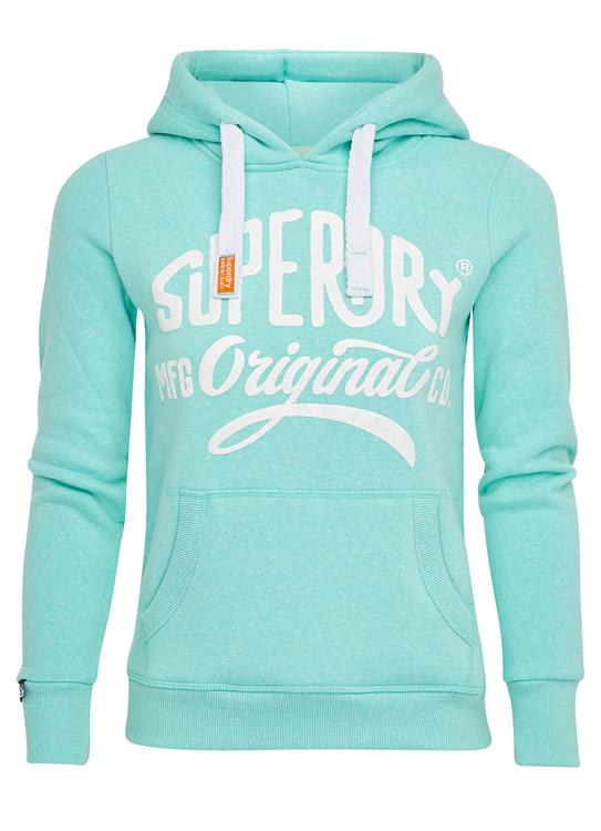 Superdry Sweater Hood