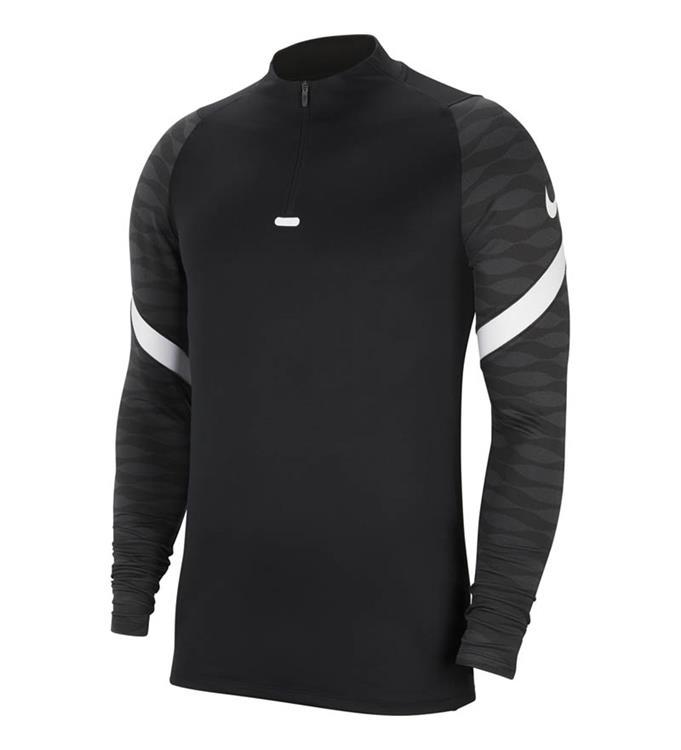 Nike Dri-FIT Strike Men's 1/4-Zip Voetbal Trainingstop