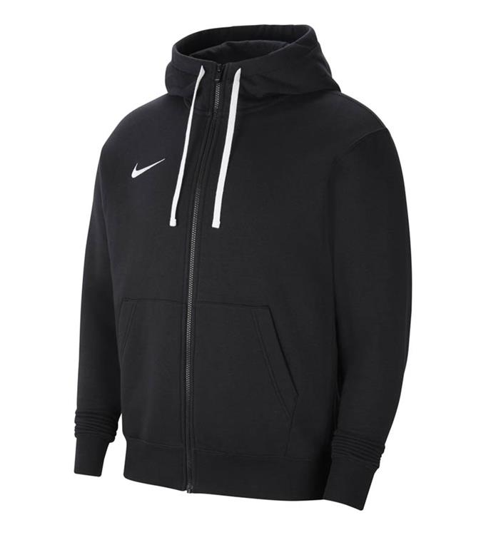 Nike Park Men's Fleece Full-Zip Voetbalhoodie