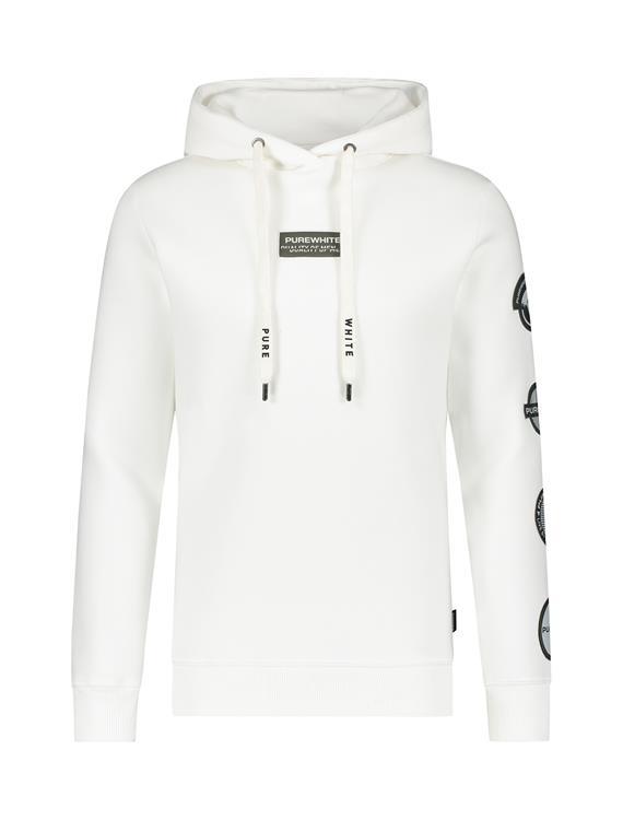Purewhite Sweater 21010301