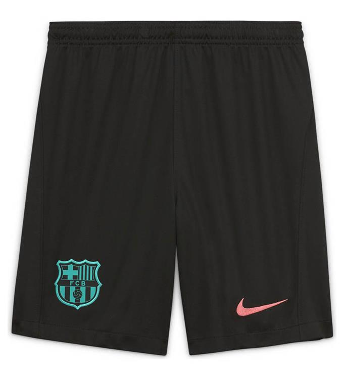 Nike FC Barcelona Derde Short 2020/2021 Y