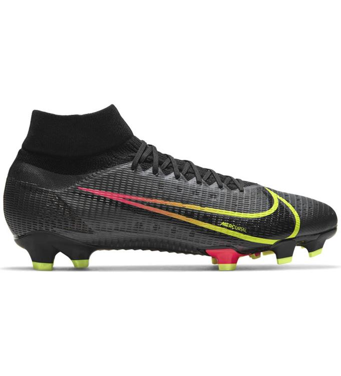 Nike Mercurial Superfly 8 Pro FG Voetbalschoenen