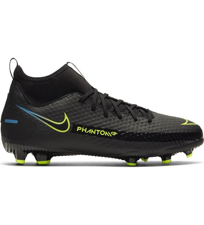 Nike Jr Phantom GT Academy DF FG/MG Voetbalschoenen