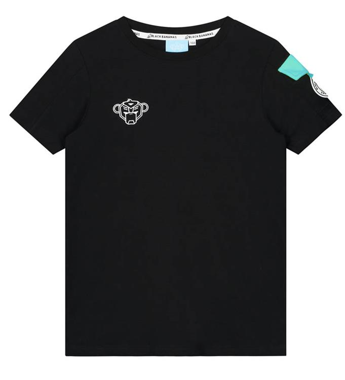 Black Bananas JR Rank Tee T-shirt