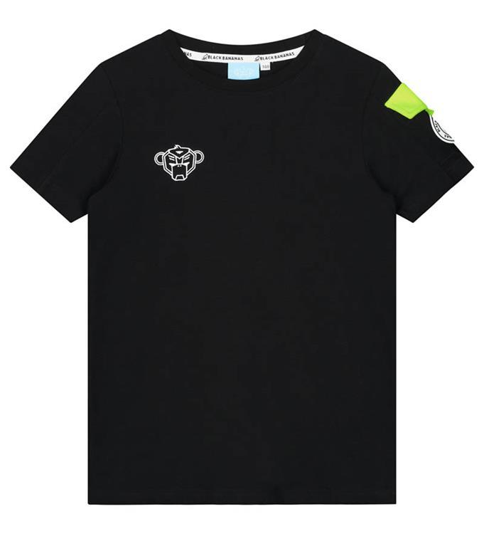 Black Bananas JR Rank Tee T-shirt