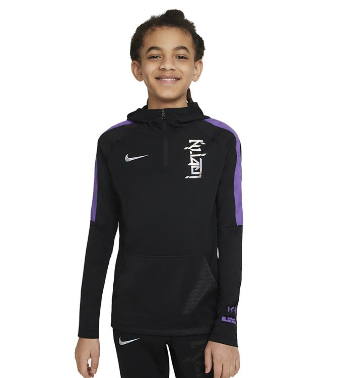 Nike Dri-FIT Kylian Mbappé Jr Voetbalhoodie