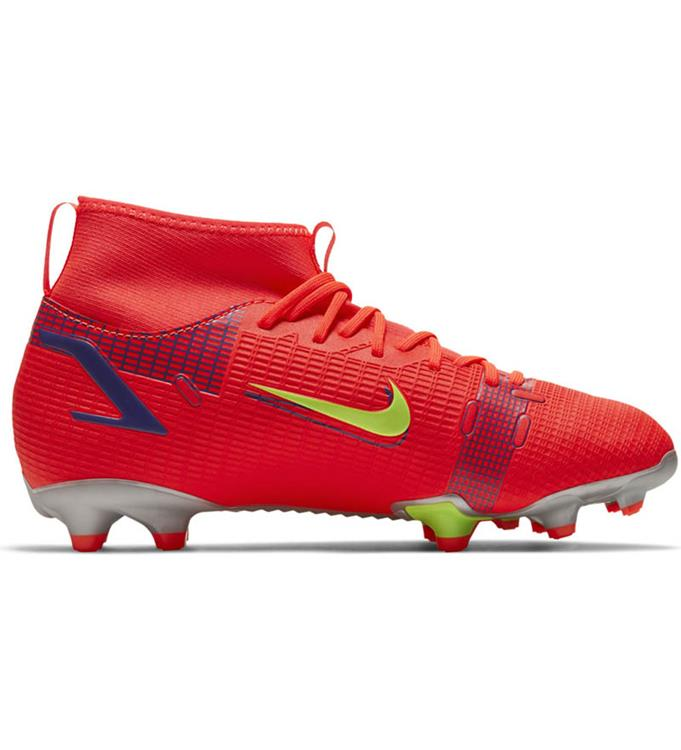 Nike Superfly 8 Academy FG/MG Jr Voetbalschoenen