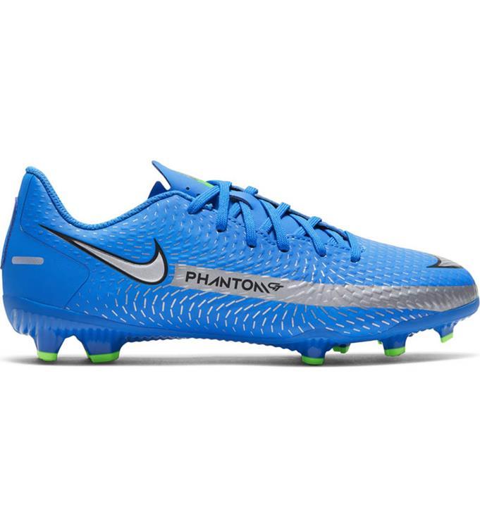 Nike Jr Phantom GT Academy FG/MG Voetbalschoenen