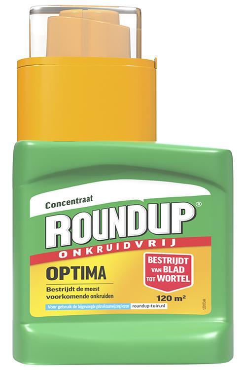 Roundup concentraat 150ml fles