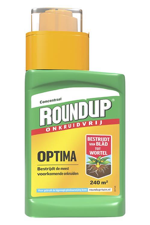 Roundup concentraat 300ml