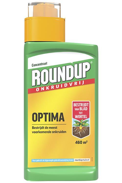 Roundup concentraat 575ml