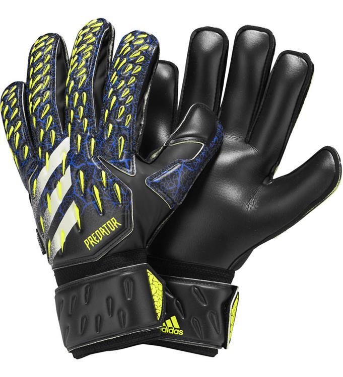 adidas Predator Match Fingersave Keepershandschoenen