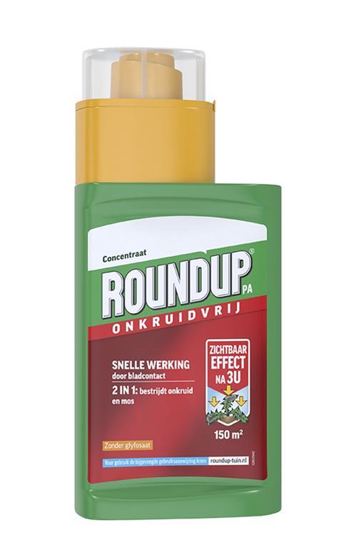 Roundup natural concentraat 270ml