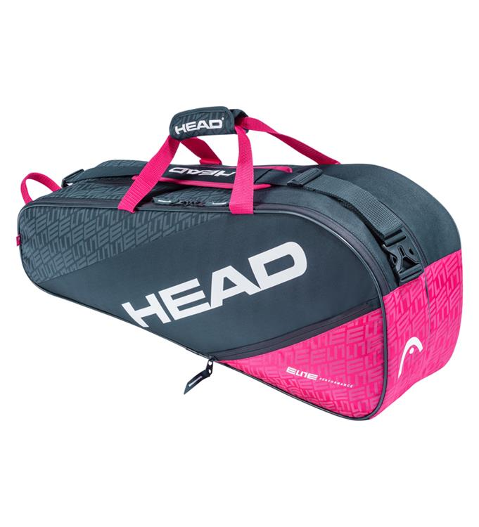 Head Elite 6R combi ANPK Tennistas