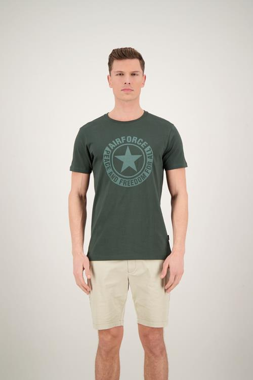 Airforce T-Shirt KM TBM0730