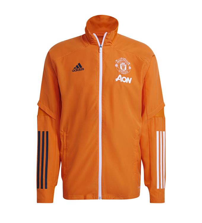 Manchester United FC Pre Jacket