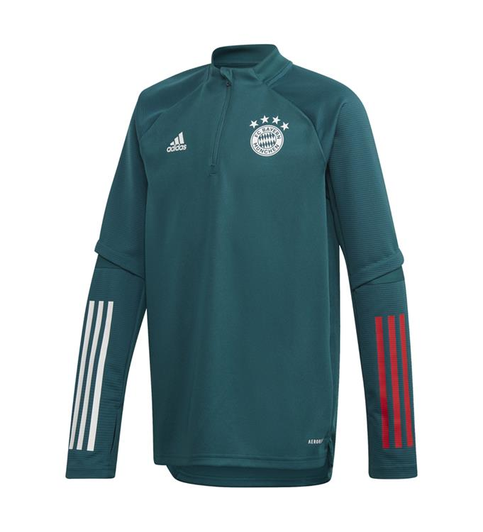 adidas FC Bayern Munchen Trainingsjack 2020/2021