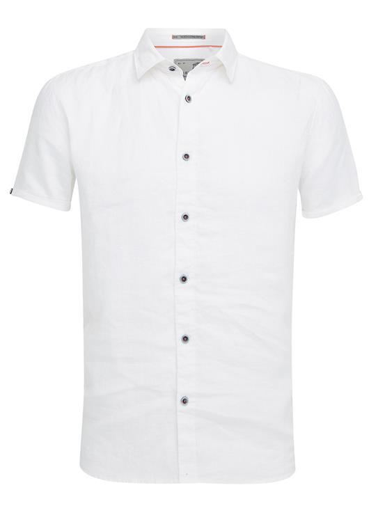 No Excess Overhemd Linen