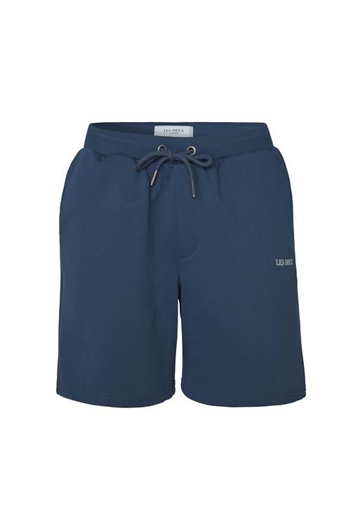 Les Deux Shorts Sweat Lens